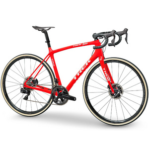 Trek Émonda SLR 9 Disc Viper Red/Trek White