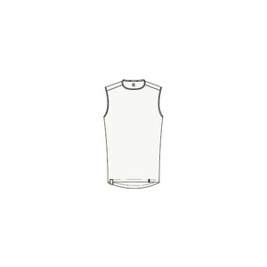 Bontrager Mesh Sleeveless Cycling Baselayer