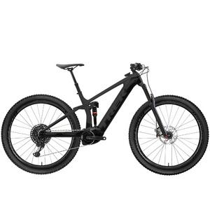 Trek Rail 9.9 e-Bike