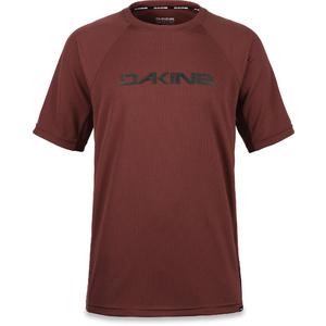 Dakine Rail S/S Jersey Black L