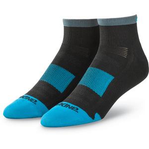 Dakine Singletrack Sock Blk/Blrock M/L