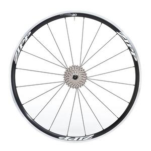 Zipp 30 Clincher Rear Wheel 20 spokes Black (SRAM/Shimano)