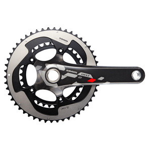 SRAM RED22 Crank Set  Exogram GXP 172.5 50-34 GXP Cups NOT incl