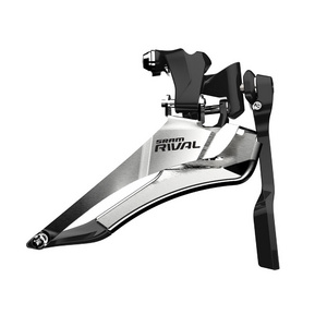 SRAM Rival22 Front Derailleur Yaw Braze-on with Chain Spotter