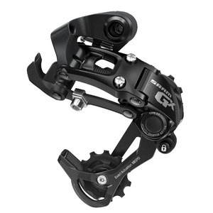 SRAM Rear Derailleur GX Type 2.1 10-Speed Medium Cage Black - Replaces X7 & X9 10 Speed Rear Mech