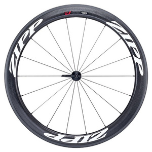 Zipp 404 Firecrest Carbon Clincher 177 Rear 24 Spokes 10/11 Speed Sram Cassette Body (White Decal)