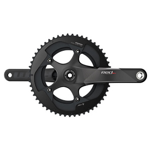 Sram Crank Set Red Bb30 172.5 53-39 Yaw Bearings Not Included C2