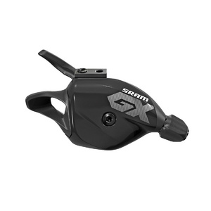 Sram Shifter Gx Eagle Trigger 12 Speed Rear With Discrete Clamp Black
