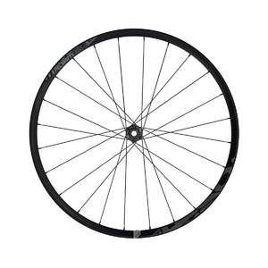 "Sram Roam 60 29"" Front Carbon Clincher Tubeless Compatible, Black, Convertible, (Includes Decal Pack, Quick Release, 15X100Mm & 20X110Mm Through Axle Caps) - B1"