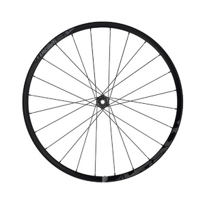 "Sram Roam 60 29"" Front Carbon Clincher Tubeless Compatible, Black, 15X110Mm Boost Compatible, (Includes Decal Pack, 21Mm Standard & 31Mm Rockshox Torque Through Axle Caps) - B1"