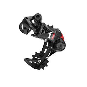 Sram Rear Derailleur X01Dh Type 3.0 7-Speed Medium Cage Black