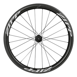 ZIPP 302 CARBON CLINCHER 176 REAR