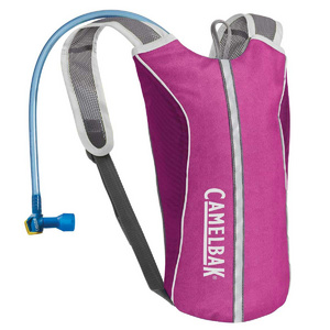 CamelBak Skeeter Hydration Pack Raspberry