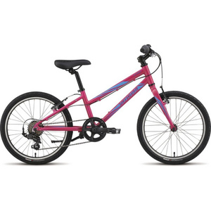 Specialized Hotrock 20 6-Speed Street Girls