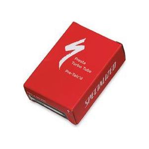 Specialized Presta Valve Turbo Tube With Talc 29x1.9/2.3