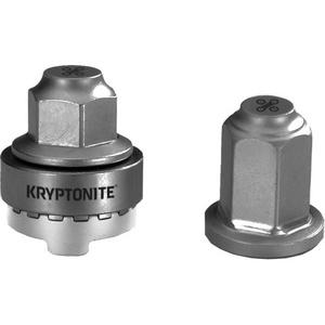 Kryptonite Lock Lock Kryp Mess Wlnz Qr