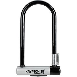 KryptoLok Standard U-lock with with FlexFrame bracket