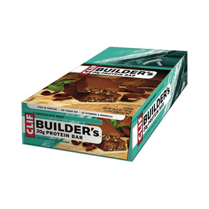 Clif Bar Builders
