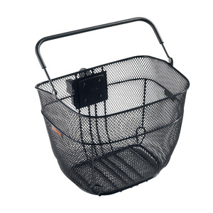 Bontrager Interchange Rear Basket