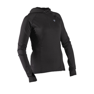 Bontrager Race WSD Hooded Long Sleeve Jersey