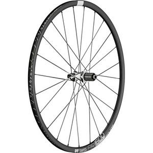 PR 1600 SPLINE disc brake wheel, clincher 23 x 18 mm, rear
