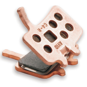 Avid Juicy/Bb7 Disc Brake Pads Sintered
