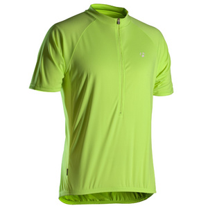 Bontrager Solstice Short Sleeve Jersey - Colours