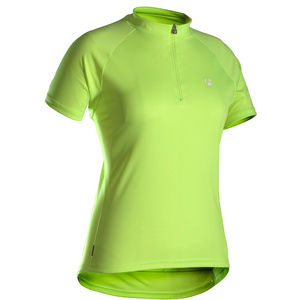 Bontrager Solstice Short Sleeve Women's Jersey - Colours
