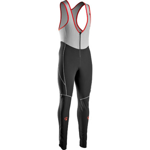Bontrager RXL Softshell Bib Tight with inForm Chamois