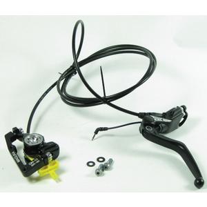 RIDE+ Hydraulic Brake Sets