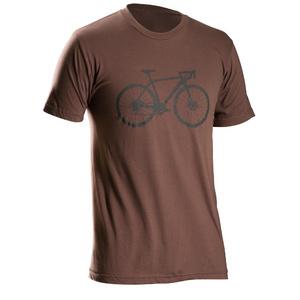 Bontrager Trek Crockett Silhouette T-Shirt