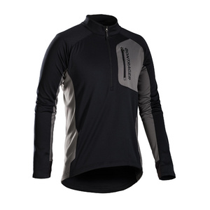 Bontrager Evoke Thermal Long Sleeve Cycling Jersey