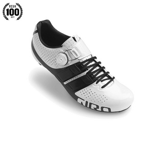 GIRO FACTOR TECHLACE ROAD CYCLING SHOES