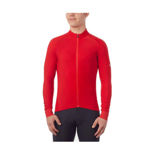 Giro Chrono Long Sleeve Thermal Jersey