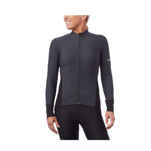 Giro Wm Chrono Long Sleeve Thermal Jersey