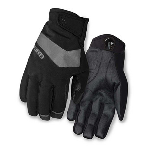 Giro Pivot Waterproof Insulated Cycling Gloves