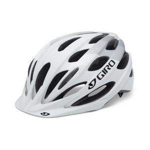 Giro Bishop Helmet White/Silver L 59-63Cm