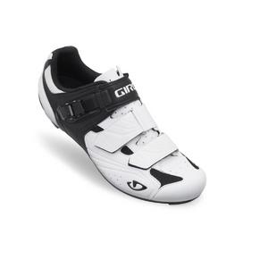 Giro Apecxx Road Cycling Shoes Black 43