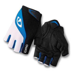 Giro Bravo Road Cycling Gloves Black