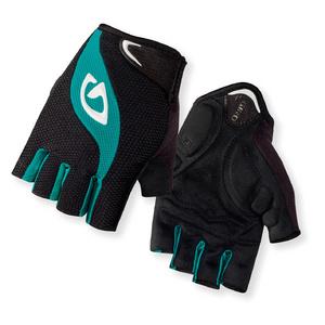 Giro Tessa Women'S Road Cycling Gloves Black/White