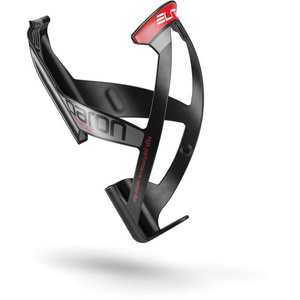 Elite Bottle Cage Paron Carbon