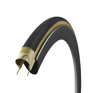 VITTORIA CORSA SPEED G+ ISOTECH - FOLDABLE TUBELESS READY 23-622 / 700X23C - ANTH/BLK/BLK - 205G