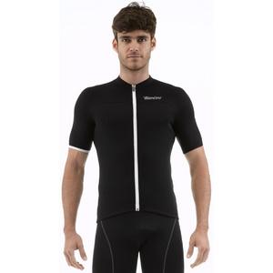 SP 942 75 TEMPO - Santini Tempo Short Sleeve Jersey