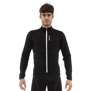 SP 2160 75 TEMPO - Santini Tempo Long Sleeve Jersey - AW15