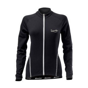 FW 2161 75 MONEL - Santini Ladies Monella  Long Sleeve Jersey