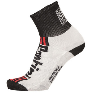SP652DRYTAU - Santini Tau Carbon Medium Profile Socks