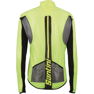 SP33375BALT - Santini Balthus Pidigi Sunrise Lightweight Windbreaker Jacket - AW15