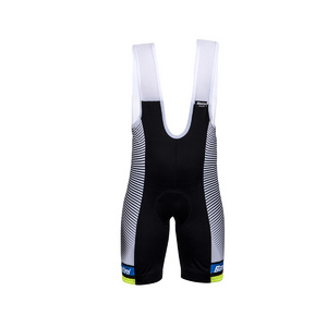Santini Kids Conan Bib Short Max 2 Kids Pad 4/5 Years