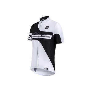 FS94275AIRFO - Santini Air Form Mesh Short Sleeve Jersey