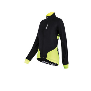 FW51775BETA - Santini Womens Beta Windstopper XFree 210 Jacket - AW15